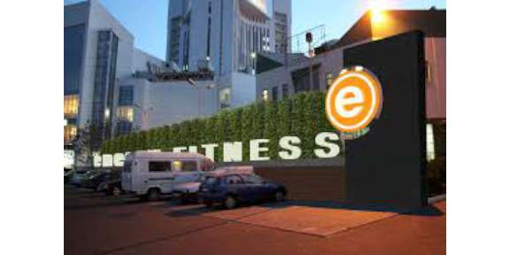 Energy Fitness Center MD