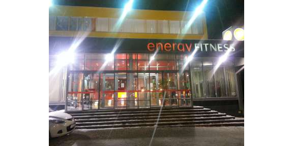 Energy Fitness Botanica MD