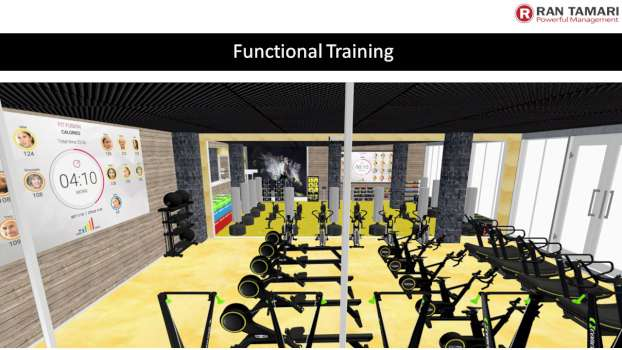 functional training 15.10