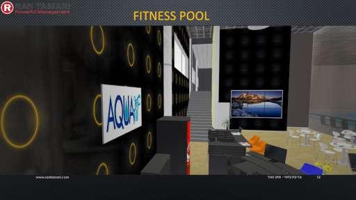 Fitness Pool 1