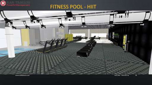 Fitness Pool 3