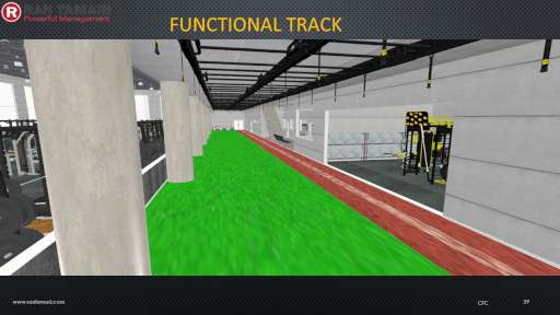 Functional Track 1